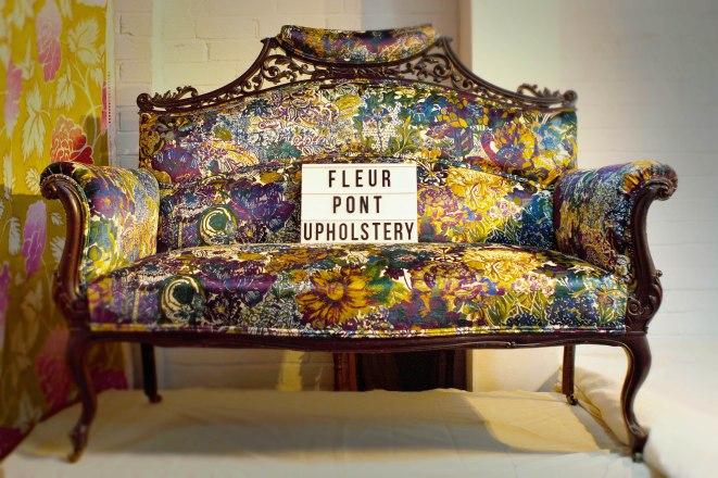 Fleur Pont Upholstery1